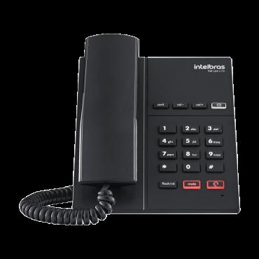 Telefone IP TIP 120 Lite - Intelbras
