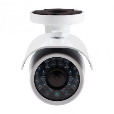 Câmera Bullet VM 3120 IR G4 2,8mm 20m AHD-Analógica 1000TVL - Intelbras