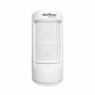 Sensor Infravermelho Com Fio Para Alarme Pet 35kg 110° IVP 5002 Pet - Intelbras