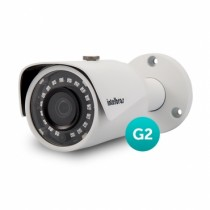 Câmera IP Bullet VIP S3330 G2 3,6mm 30m 3MP - Intelbras
