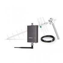 Kit Repetidor de Celular 900MHz 60DB C/ Cabo 10m RCK 9014 - Intelbras