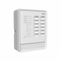 Central de Alarme de Incêndio Convencional CIC 24L - Intelbras