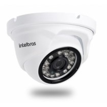 Câmera IP Dome VIP 1220 D 2,8mm 20m 1080P Full HD 2MP - Intelbras
