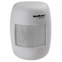 Sensor Infravermelho Sem Fio Para Alarme Abertura 90° Uso Interno IVP 2000 SF - Intelbras