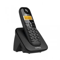 Telefone Sem Fio Com Identificador de Chamadas TS-3110 Preto - Intelbras
