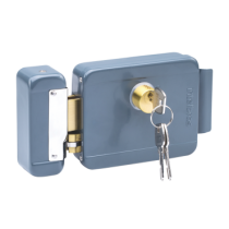 Fechadura Elétrica de Sobrepor FX 2000 - Intelbras