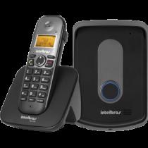 Telefone Porteiro Sem Fio Com Ramal Externo TIS 5010 - Intelbras
