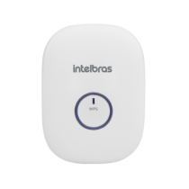 Repetidor Wireless N 300Mbps Compacto IWE 3000N - Intelbras