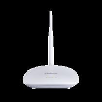 Roteador Wireless 150Mbps 5dBi IPV6 1 Antena IWR 1000N - Intelbras