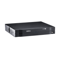 Gravador Digital 8 Canais Multi Hd Mhdx 1008 C/ Hd 2TB WD Purple - Intelbras
