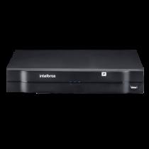 Gravador Digital 8 Canais C/ POE+ NVD 3108 P (NVR) - Intelbras