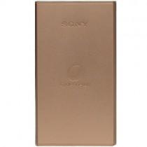 Carregador Usb Portatil Cp-S5 Slim 5000mah Cobre - Sony