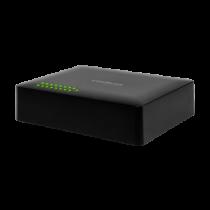 Switch 16 Portas 10/100 Mbps SF 1600 Q+ - Intelbras