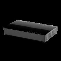 Switch 8 Portas 10/100/1000Mbps SG 800 Q+ - Intelbras