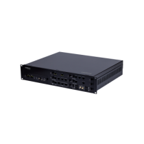 Central Telefônica Híbrida UnniTI 2000 - Intelbras