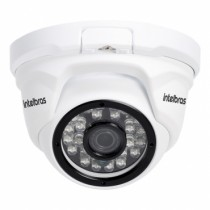 Câmera IP Dome VIP 1120 D 3,6mm 20m 720P HD 1MP - Intelbras