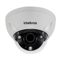 Câmera IP Dome VIP 5450 D Z 2,7-12mm Motorizado 50m 4MP - Intelbras