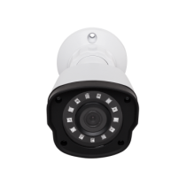 Câmera Bullet VM 1120 IR G4 2,6mm 20m AHD-Analógica 900TVL - Intelbras
