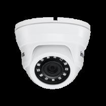 Câmera Dome VMD 1120 IR G4 2,6mm 20m AHD-Analógico 900TVL - Intelbras