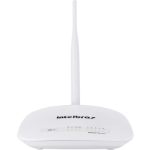 Roteador Wireless N 150Mbps WRN 241 - Intelbras