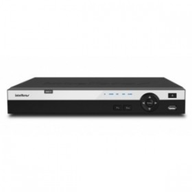 Gravador Digital Full Hd 8 Canais Hdcvi 3108 - Intelbras