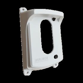 Protetor Para Interfone Intelbras Iv 7000 Me Branco - Bulher