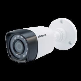 Câmera Multi HD Bullet VHD 1220 B G4 3,6mm 20m 1080P Full HD - Intelbras