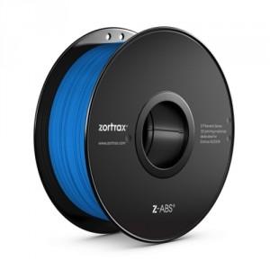 Filamento 1,75mm Azul p/ Impressora 3D M200 - Zortrax