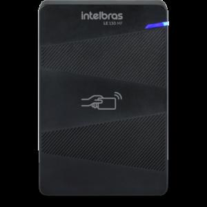 Leitor de Cartão RFID 13,56MHz LE 130 MF -Intelbras