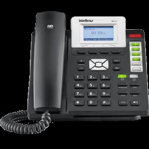 Telefone IP TIP 210 POE - Intelbras
