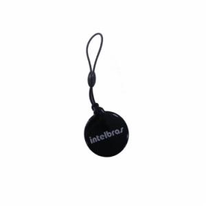 Chaveiro RFID Compatível com Leitor de Cartão de Proximidade RFID XID 1000 - Intelbras
